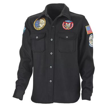 The Pacific Victory Chief Petty Officer Shirt