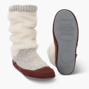 The Astronaut's Slipper Socks (Women's)