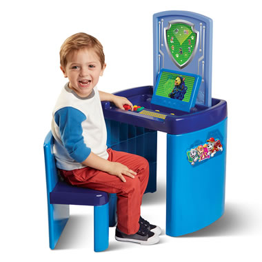 The PAW Patrol Pretend And Play Table