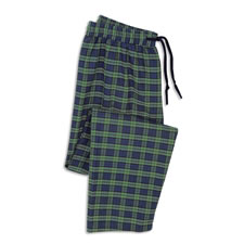 The Lady's Genuine Irish Flannel Lounge Pants