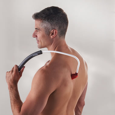 The Behind Your Back Pinpoint Massager