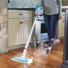 The Best Steam Mop