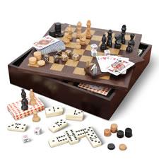 The Complete Classic Board Game Compendium