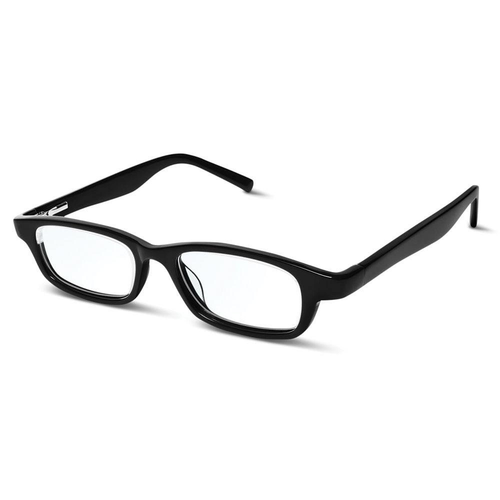 ce5026343d The Adjustable Focus Reading Glasses - Hammacher Schlemmer