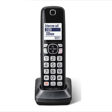 Addtional Handset For Best Multi Cordless Telephone