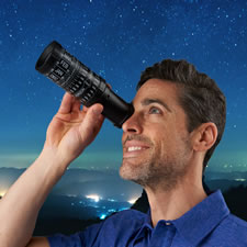 The Handheld Constellation Identifying Planetarium