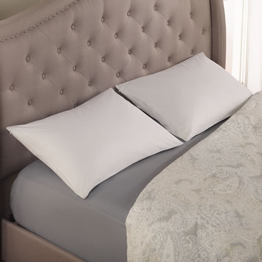 The Quill Extracted Feather Pillows