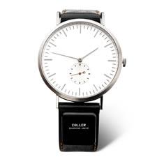 The Gentleman's Hybrid Smart Watch