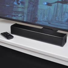 The Voice Clarifying TV Soundbar