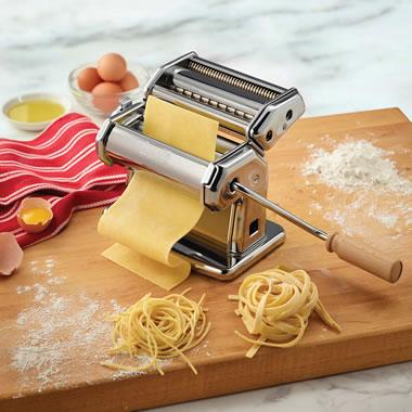 Authentic Italian Pasta Maker
