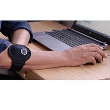 The Arm Strain Preventing Trainer