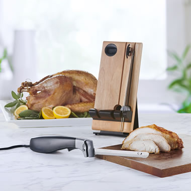 Precision Carving Electric Knife
