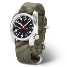 The Ranger's Field Proven Watch
