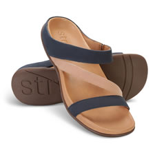 The Lady's Back Pain Relieving Slide Sandals