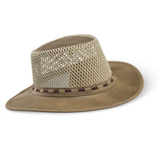 The Genuine African Savannah Ventilated Hat
