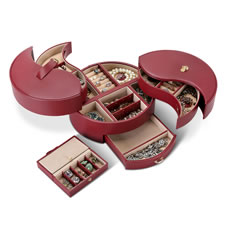 The Multi Compartment Jewelry Box