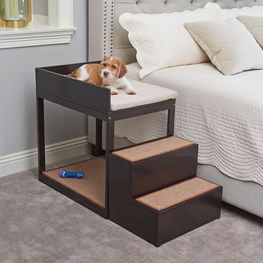 The Pet's Bedside Bunk