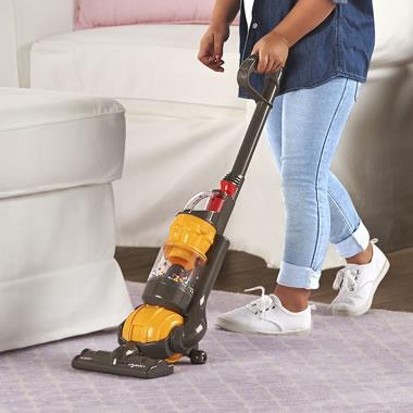 The Children's Dyson Working Vacuum