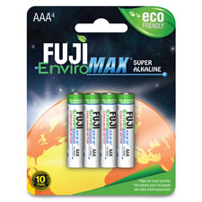 4 Pack AAA Battery