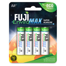 4 Pack AA Battery