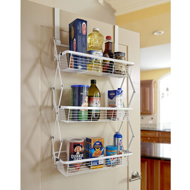The Instant Pantry