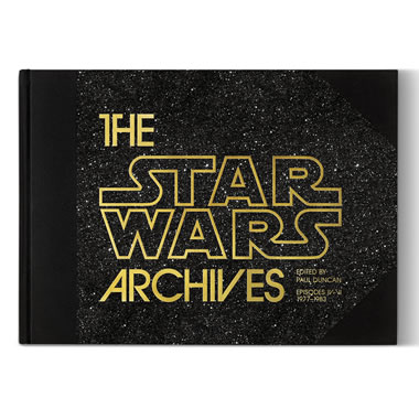 Star Wars Archives: 1977-1983