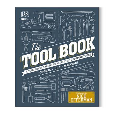 The Aficianado's Hand Tool Compendium