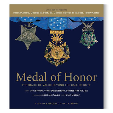 The Medal Of Honor Recipients Book