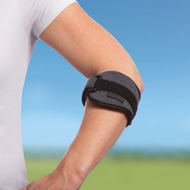 The Elbow Rehabilitation Brace