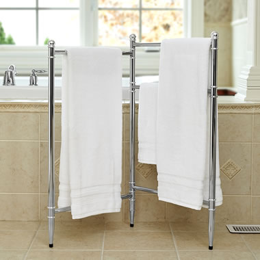 The Supplementary Instant Towel Rack