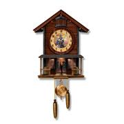 The John Wayne Cuckoo Clock