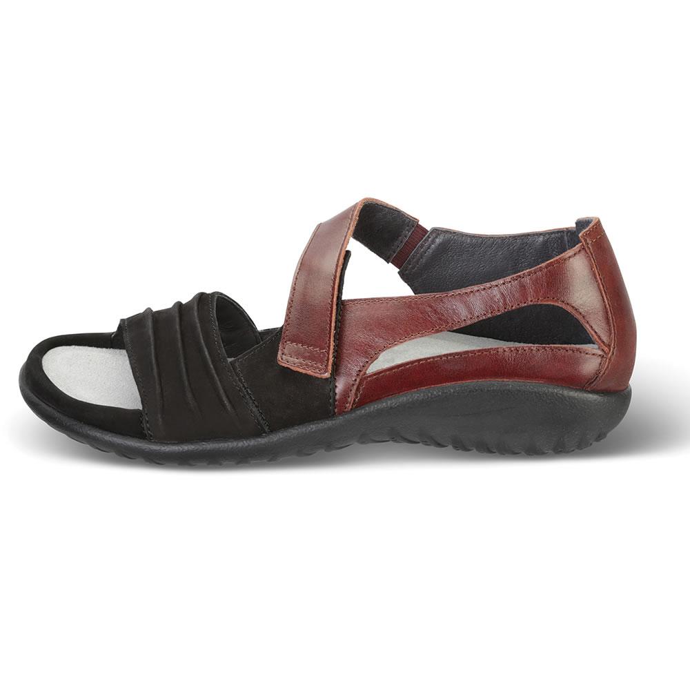 e9edfa194f26 The Lady s Naot Sandal Shoes - Hammacher Schlemmer