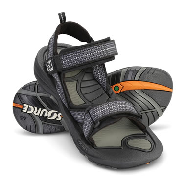 The Technologically Advanced Sports Sandals