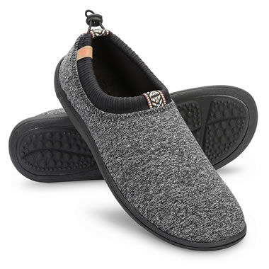 The Waterproof Indoor/Outdoor Slippers (Men's)