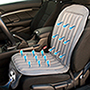 The Full Body Fan Cooled Car Cushion