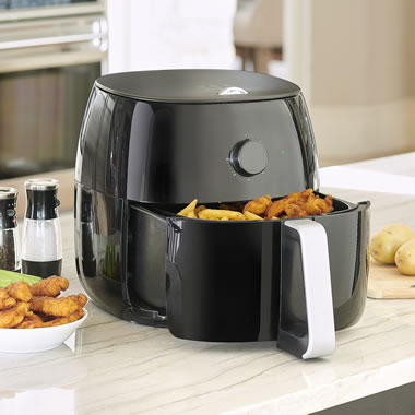 The Best Hot Air Fryer