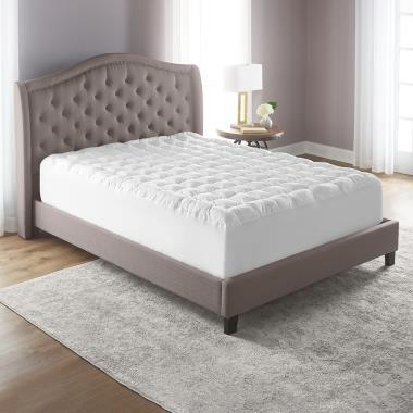 The High Loft Mattress Topper