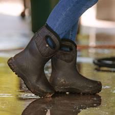 The Subzero Waterproof Boots (Women's)