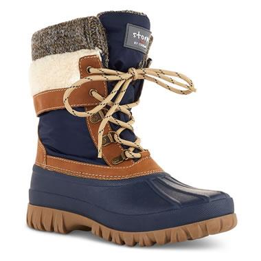 The 11 Below Waterproof Snow Shoes