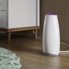 The Germ And Mold Destroying Air Purifier (450 sq. ft.)