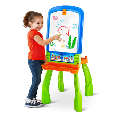 The Draw And Learn Digital Creative Easel