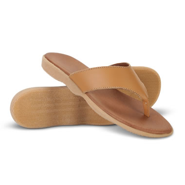 The Lady's Comfort Wave Sole Sandals