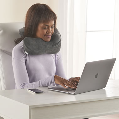 The Neck Posture Pain Relieving Pillow