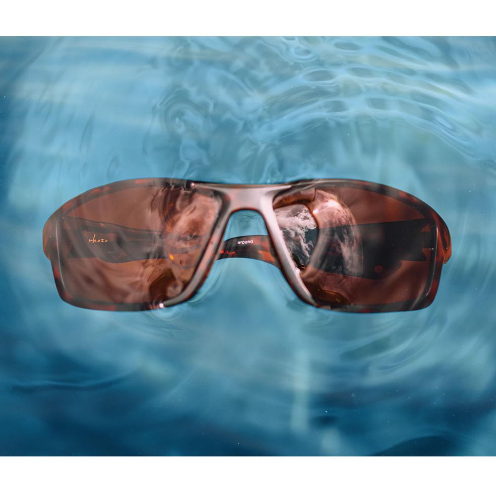 6d3395f27d0 The Floating Sunglasses - Hammacher Schlemmer