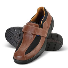 The Adjustable Fit Casual Neuropathy Shoes