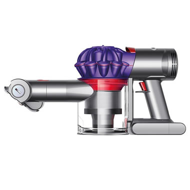 The Best Cordless Hand Vacuum
