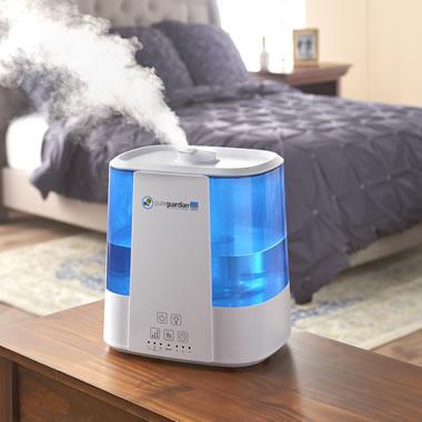 The Best Warm Mist Humidifier