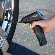 The Best Automatic Cordless Tire Inflator