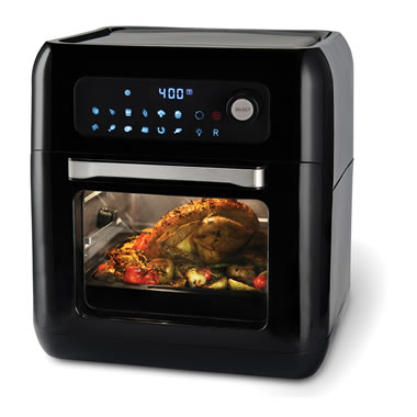 The Rapid Heating Mini Oven
