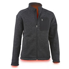 The Heated Sweater Fleece Jacket (Men's)